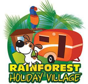 Rainforest Holiday Village